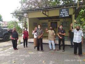 Lomba Pokmaswas Kota Yogyakarta