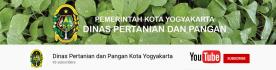Dinas Pertanian Dan Pangan Kota Yogyakarta ( YouTube -- Video Channel )