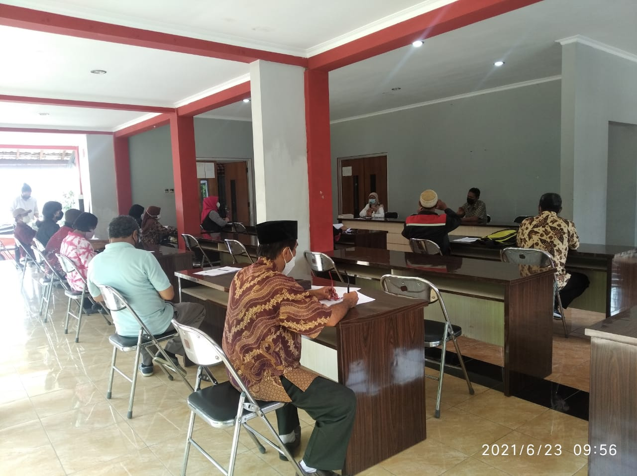 Peningkatan Kapasitas Masyarakat Kota Yogyakarta melalui Bimtek Pengembangan Budidaya Lele
