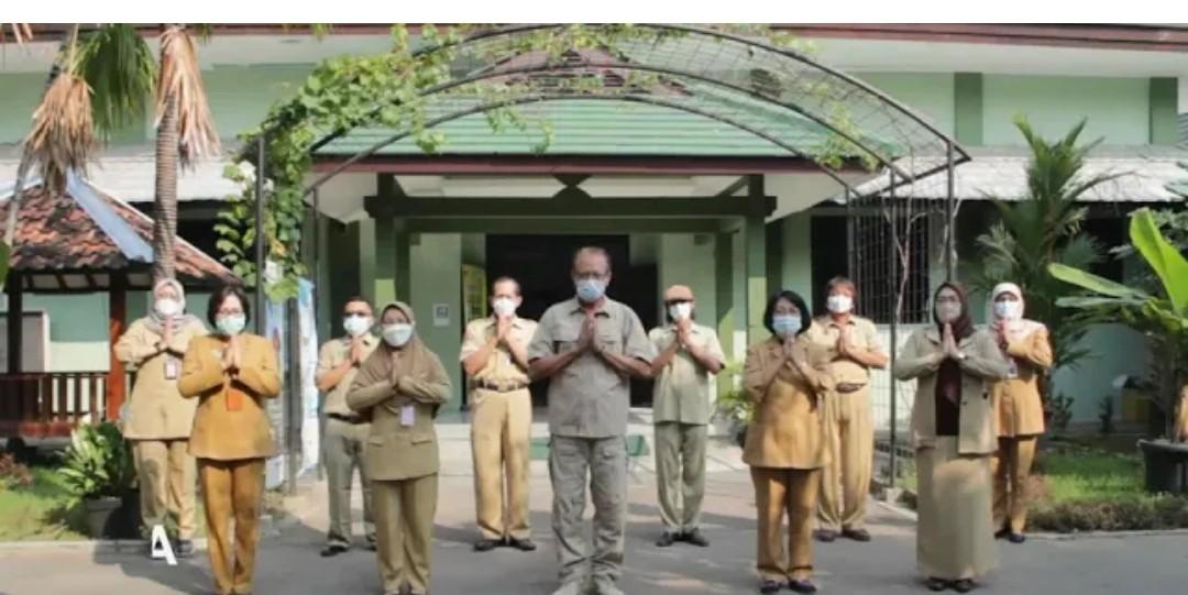 HUT Pemkot Yogyakarta ke 74